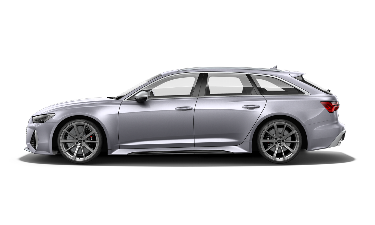 Audi A6 Avant RS6