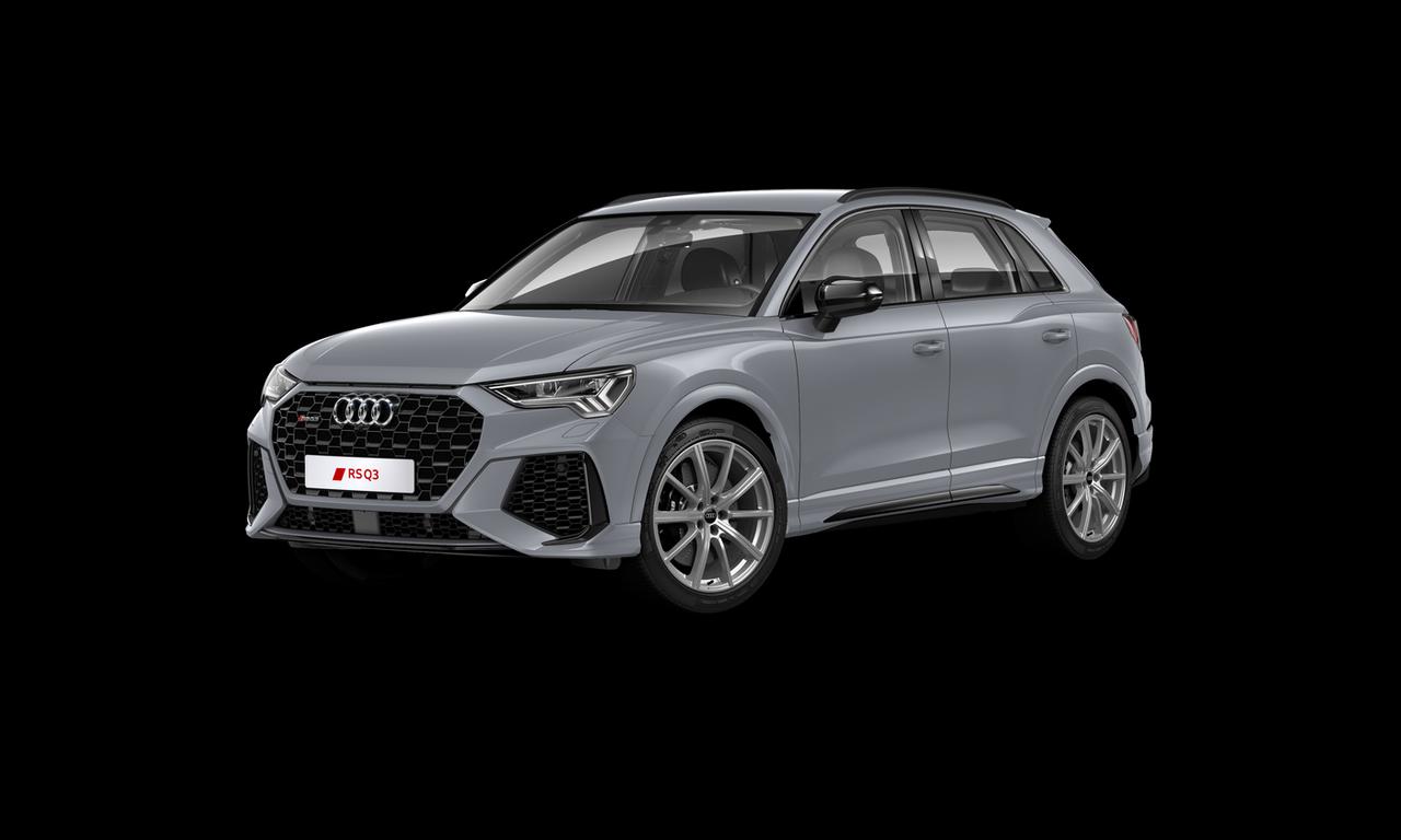 Audi Q3 RSQ3