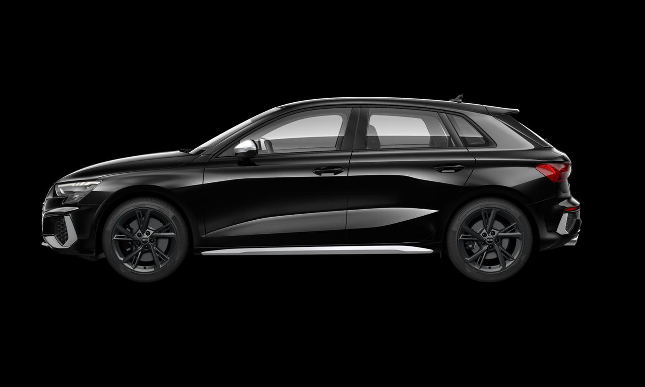 Audi A3 Sportback S3