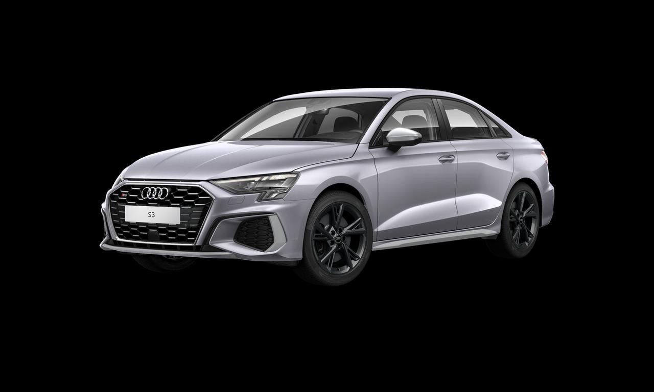 Audi A3 Limuzina S3