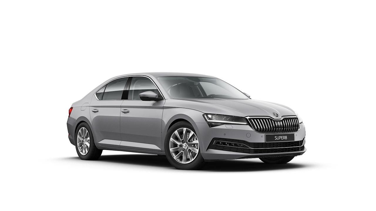 SUPERB STYLE 2.0 TSI DSG / 190 CP/140 kW / 2.0l / Direct Shift Gearbox / 5-usi : Skoda SUPERB Style