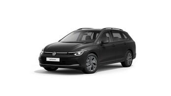 Volkswagen Golf Variant Style