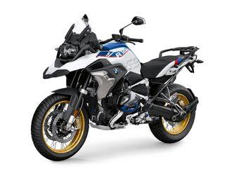 BMW Motorrad R1250GS