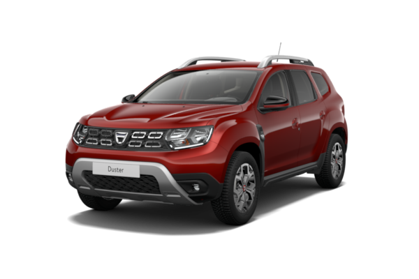 Dacia Duster SL Techroad