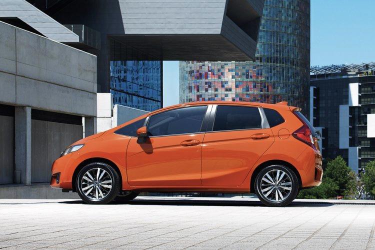 HONDA Jazz Elegance Hatchback 1.5 e:HEV E-CVT Benzina : Honda Jazz Elegance