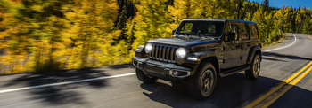 Jeep NOUL WRANGLER UNLIMITED