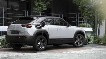 MAZDA MX-30 Editie Lansare Luxury Modern Crossover E-SKYACTIV Electric : Mazda MX-30 Editie Lansare Luxury Modern