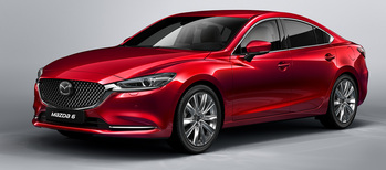 Mazda Mazda 6 Attraction