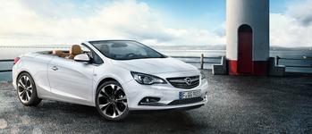 Opel Cascada Innovation