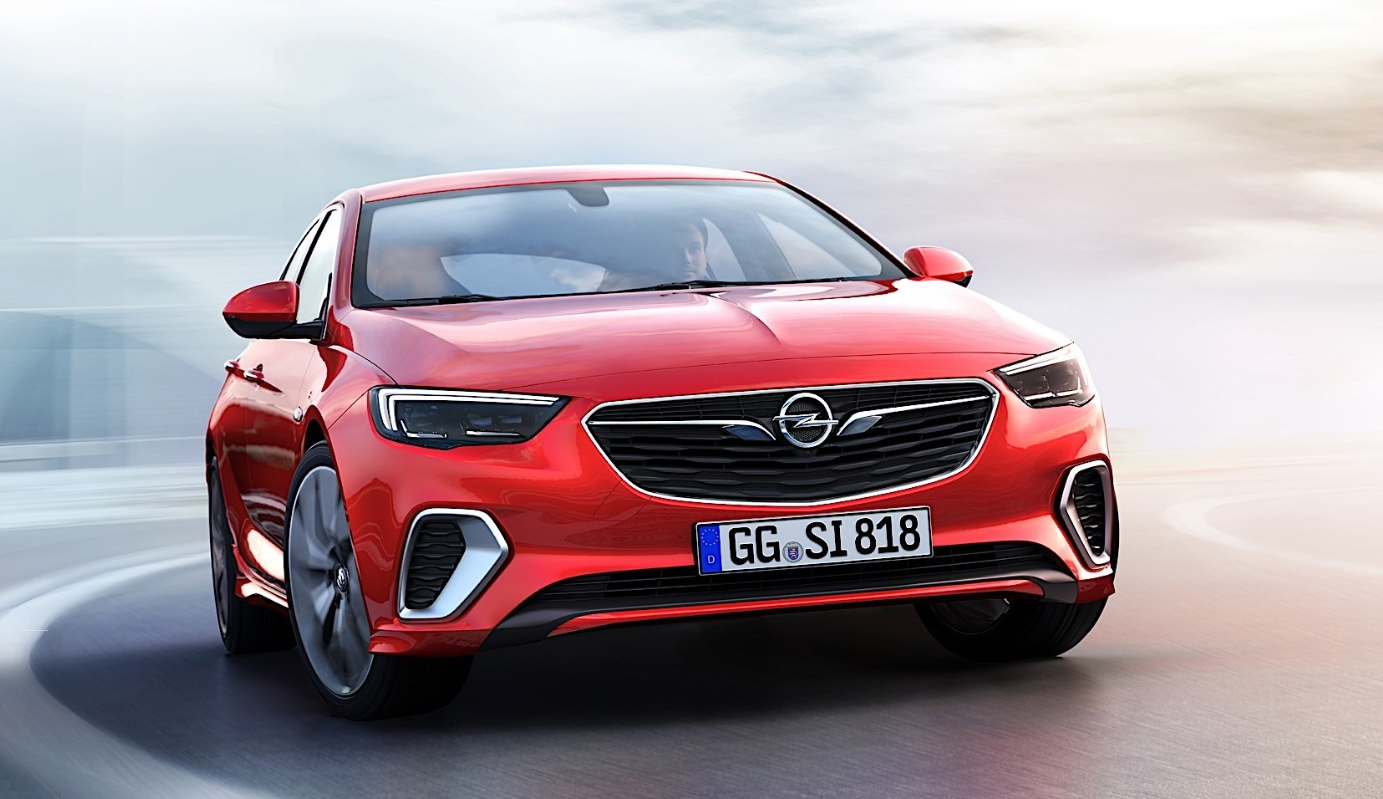 OPEL Insignia Business Edition Hatchback 1.5 Diesel Diesel : Opel Insignia Business Edition