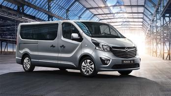 Opel Vivaro Enjoy