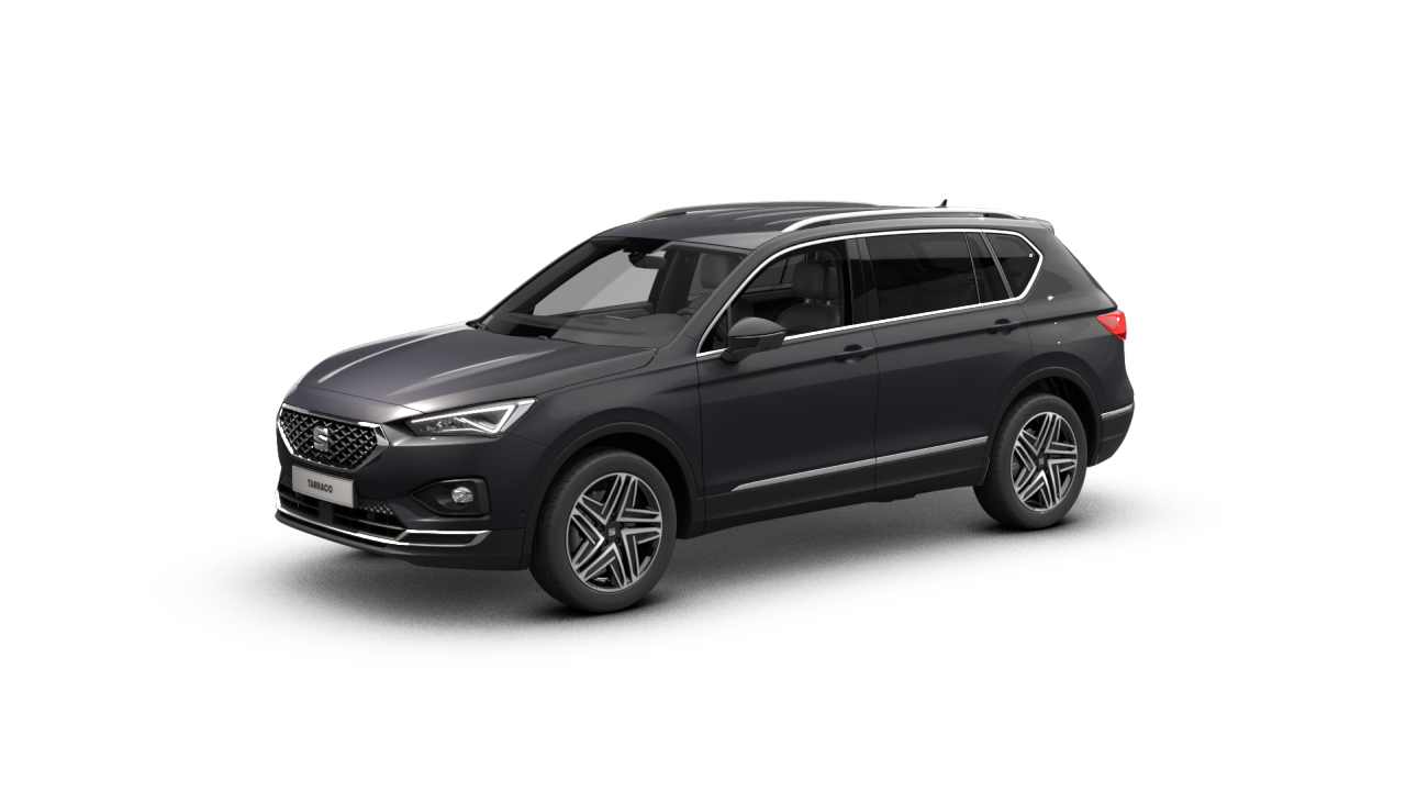 Tarraco XCELLENCE 2.0 TDI DSG7 4DRIVE / 200 CP/147 kW / 2.0l / Direct Shift Gearbox / 4-usi : Seat Tarraco Xcellence