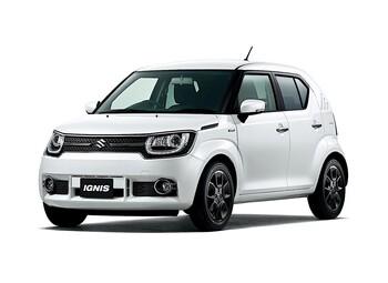 Suzuki IGNIS IGNIS