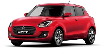 SUZUKI Swift Cool 2WD Hatchback 1.2 Hybrid Hybrid : Suzuki SWIFT Cool 2WD