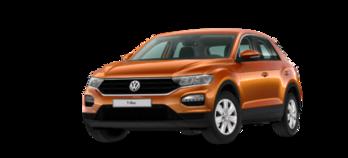 Volkswagen T-Roc BASE