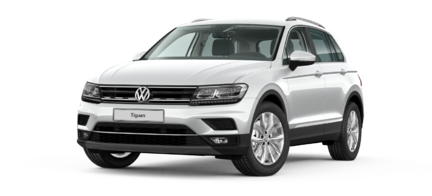 Tiguan Highline 2,0 TDI DSG 4Mot / 150 CP/110 kW / 2.0l / Direct Shift Gearbox / 4-usi : Volkswagen Tiguan HIGHLINE