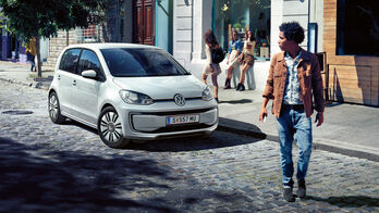 Volkswagen e up! entry 4 usi