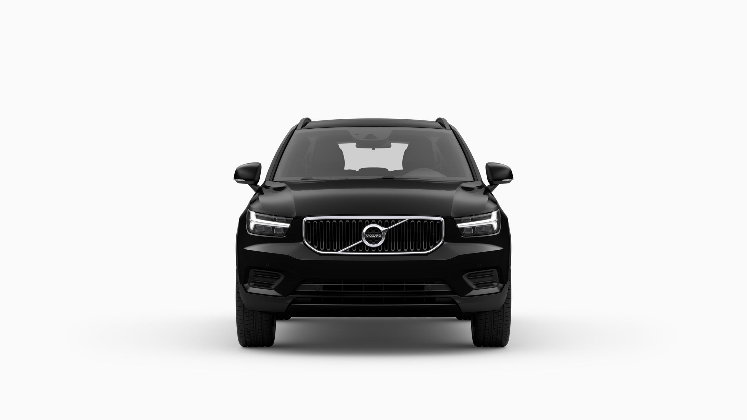 Volvo XC40 Base