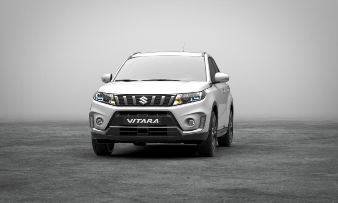 SUZUKI Vitara Passion Sports utility vehicle 1.4 Boosterjet Hybrid Benzina : Suzuki VITARA PASSION