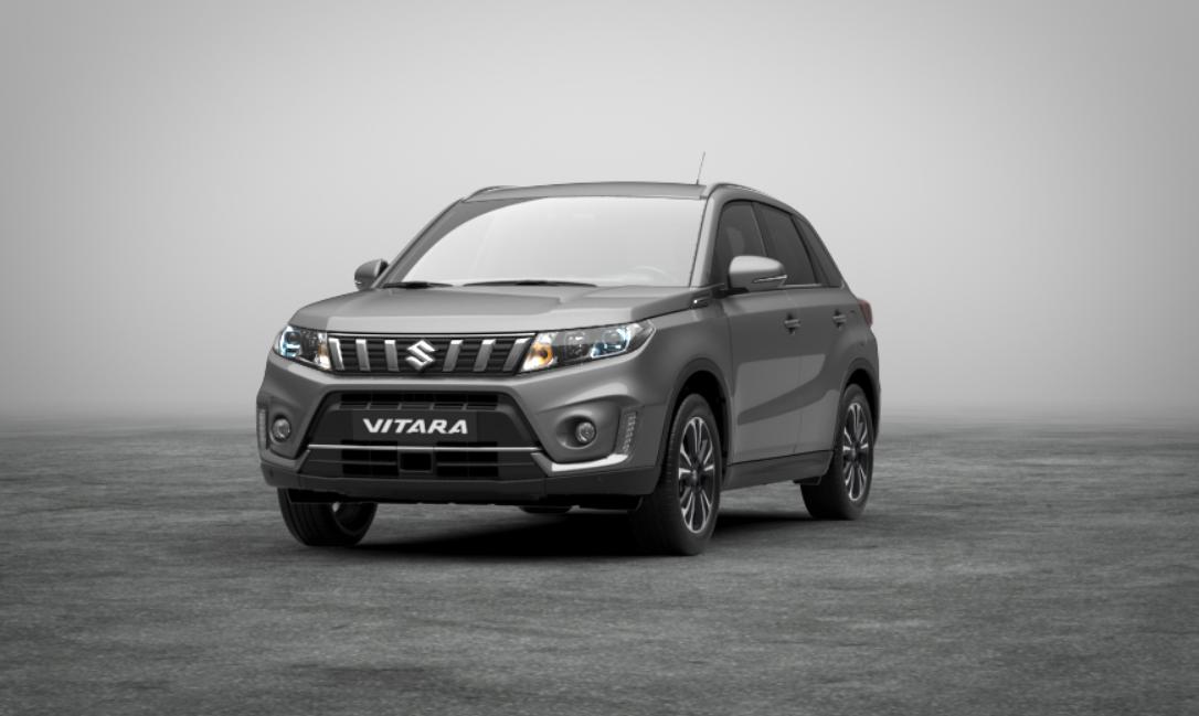 SUZUKI Vitara Cool Sports utility vehicle 1.4 Boosterjet Hybrid Electric : Suzuki VITARA COOL