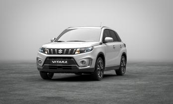 SUZUKI Vitara Spirit Sports utility vehicle 1.4 Boosterjet Hybrid 4WD Benzina : Suzuki VITARA SPIRIT