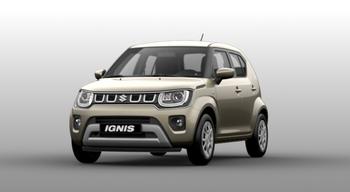 SUZUKI Ignis SPIRIT Hatchback 1.2 Hybrid Hybrid : Suzuki IGNIS Spirit