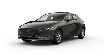 MAZDA Mazda3 GT Plus Hatchback 2.0 SkyActiv-X Benzina : Mazda Mazda 3 GT Plus