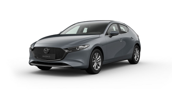 MAZDA Mazda3 Plus Hatchback 2.0 SkyActiv-G Benzina : Mazda Mazda 3 PLUS