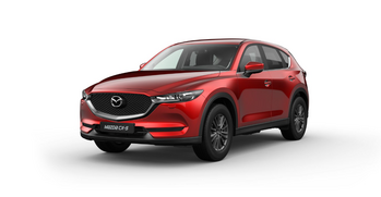 MAZDA CX-5 Takumi Plus Sports utility vehicle 2.5I AT 4×4 Benzina : Mazda CX-5 Takumi Plus