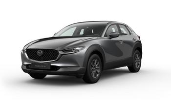MAZDA CX-30 Plus Sports utility vehicle 2.0 GAT6 4×4 Benzina : Mazda CX-30 Plus