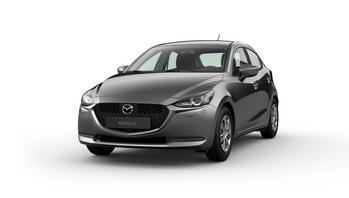 MAZDA Mazda2 Takumi Hatchback 1.5 G Benzina : Mazda Mazda 2 Takumi