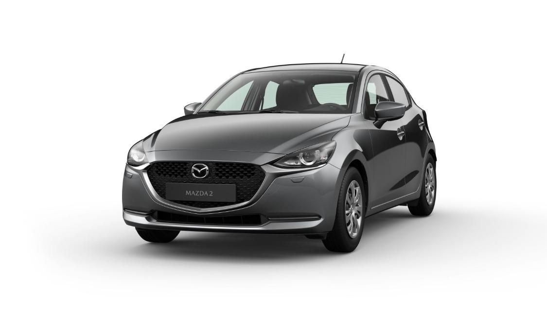 MAZDA Mazda2 Challenge Hatchback 1.5 G Benzina : Mazda Mazda 2 Challenge