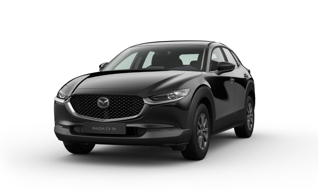 MAZDA CX-30 Plus Sports utility vehicle 2.0 Skyactiv-G Benzina : Mazda CX-30 Plus