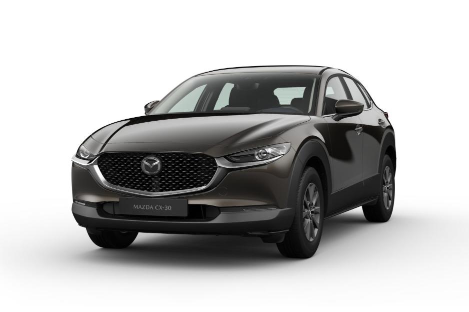 MAZDA CX-30 GT Plus Sports utility vehicle 2.0 Skyactiv-XAT Benzina : Mazda CX-30 GT Plus