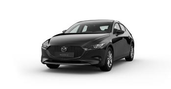 MAZDA Mazda3 Plus Hatchback 2.0 G Benzina : Mazda Mazda 3 PLUS