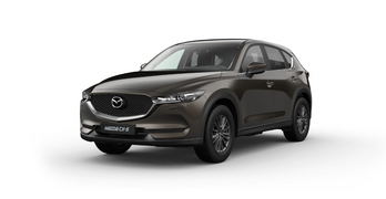 MAZDA CX-5 Revolution Sports utility vehicle 2.0I 4×4 Benzina : Mazda CX-5 Revolution