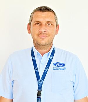 Sebastian Furdea